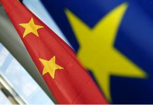 China-Europa