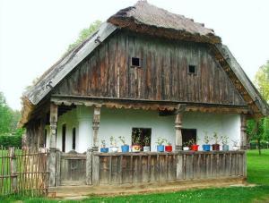 Outdoor museum