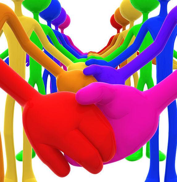 Unity / Wikimedia Commons