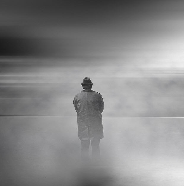 Alone by Fahad-Nasir / Flickr