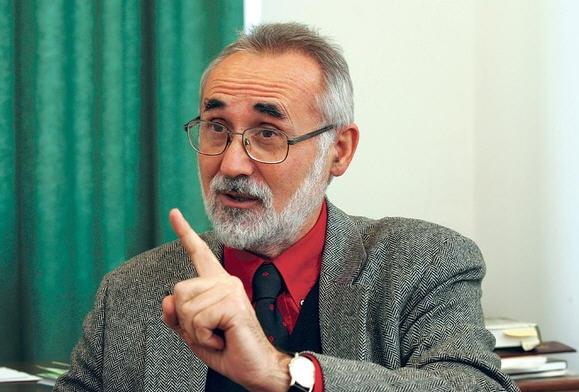 Ignác Romsics / Nol.hu