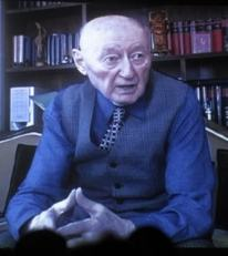Béla Biszku now