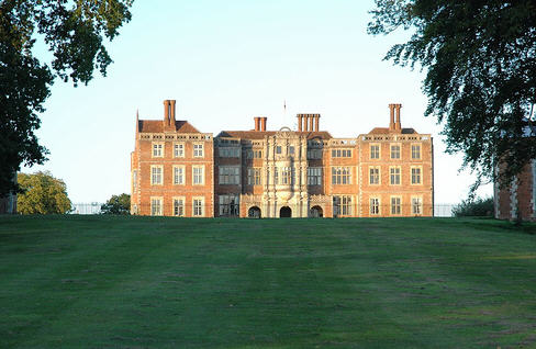 European Police College, Bramshill, United Kingdom