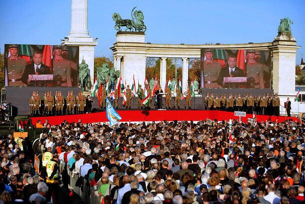 Source: Népszabadság / Photo: Simon Móricz