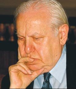 Randolph L. Braham