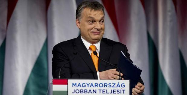 Orban evertekelo