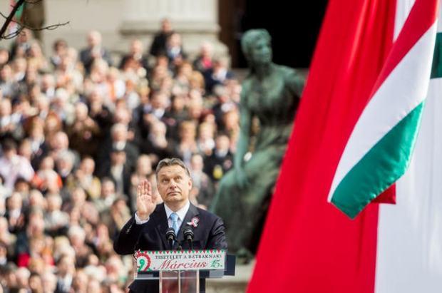 Orban March 15, 2014