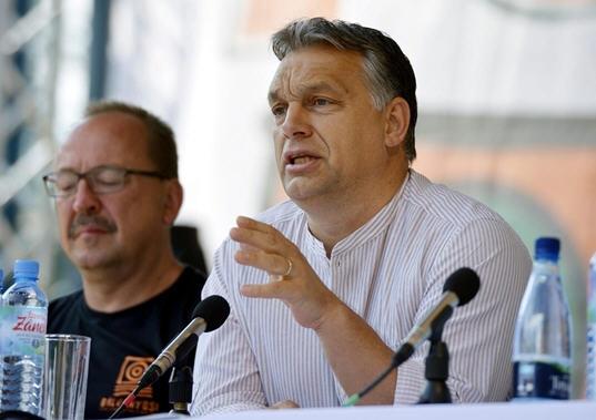 Explaining the inexpicable Viktor Orbán in Tusnád/Băile Tușnad