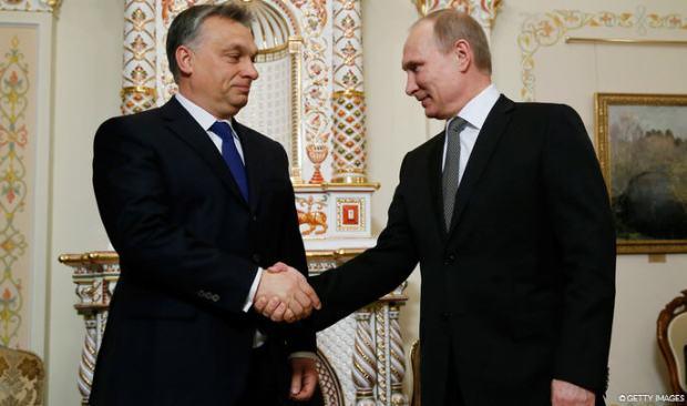 Orban and putin5