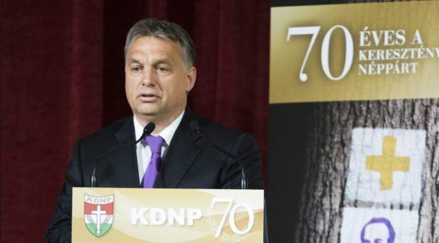 Orban KDNP